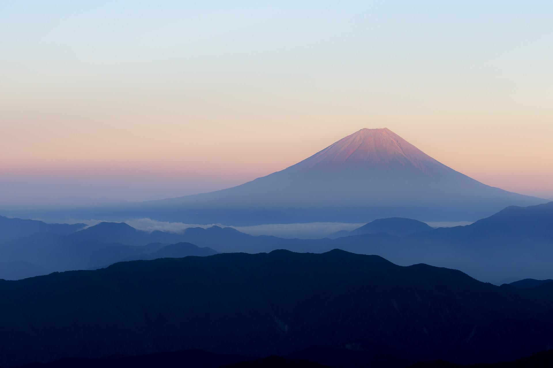 Schlägt jetzt die Stunde Japans? Nippon is back!